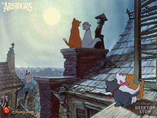 The-Aristocats-classic-disney-wallpaper